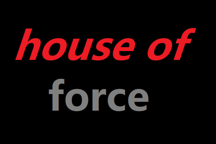 House of Force